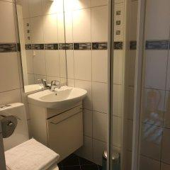 Отель Gauk Apartments Sentrum 4 Норвегия, Санднес - отзывы, цены и фото номеров - забронировать отель Gauk Apartments Sentrum 4 онлайн ванная