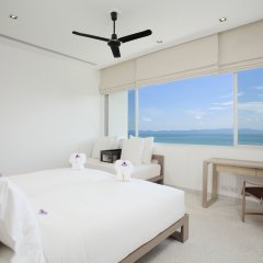 Отель Villa Leelawadee комната для гостей фото 2