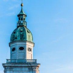 Отель am Dom Австрия, Зальцбург - отзывы, цены и фото номеров - забронировать отель am Dom онлайн