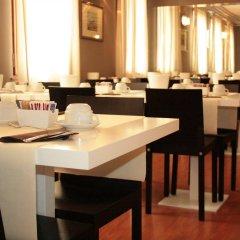 Отель Small Hotel Royal Италия, Падуя - отзывы, цены и фото номеров - забронировать отель Small Hotel Royal онлайн питание фото 2
