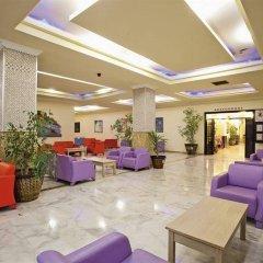 Sural Hotel интерьер отеля фото 3