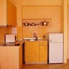Апартаменты Menada in Kamelia Garden Apartments в номере