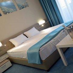Отель Smartline Arena Золотые пески комната для гостей фото 2