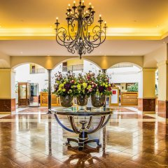 Отель Sheraton Grand Krakow интерьер отеля фото 2
