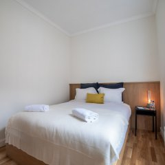 Апартаменты Sweet Inn Apartments - Ste Catherine Брюссель фото 12