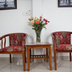 Отель Beautiful Moon Hoi An Villa комната для гостей фото 2