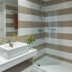 Отель Seabel Rym Beach Djerba Тунис, Мидун - отзывы, цены и фото номеров - забронировать отель Seabel Rym Beach Djerba онлайн ванная фото 2