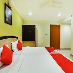 Отель Capital O 29342 Blu Resorts Гоа комната для гостей фото 2