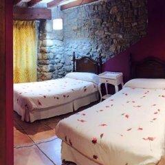 Hotel Rural La Pradera спа фото 2