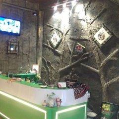 Отель Green Hut Lodge Малайзия, Куала-Лумпур - отзывы, цены и фото номеров - забронировать отель Green Hut Lodge онлайн фото 2