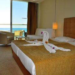 Kervansaray Kundu Beach Hotel Турция, Кунду - 5 отзывов об отеле, цены и фото номеров - забронировать отель Kervansaray Kundu Beach Hotel онлайн фото 8