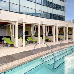 Vdara Hotel & Spa at ARIA Las Vegas бассейн