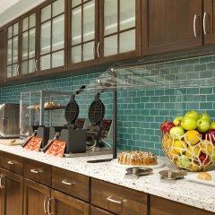 Отель Homewood Suites by Hilton Augusta питание фото 3