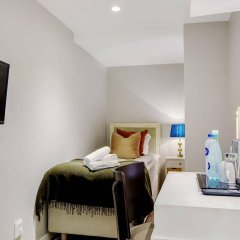 Отель Point Швеция, Стокгольм - 1 отзыв об отеле, цены и фото номеров - забронировать отель Point онлайн комната для гостей фото 2
