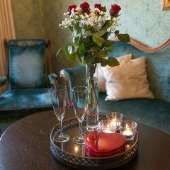 Отель Lillesand Hotel Norge Норвегия, Лилльсанд - отзывы, цены и фото номеров - забронировать отель Lillesand Hotel Norge онлайн интерьер отеля фото 2