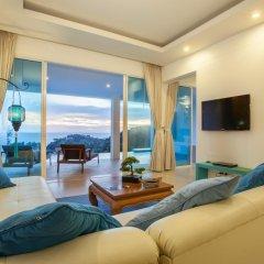 Отель Amala Grand Bleu Resort комната для гостей фото 2