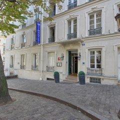 Отель Timhotel Montmartre Париж фото 11