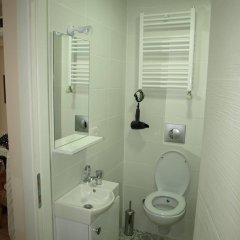 Апартаменты Midillis Art Apartment ванная