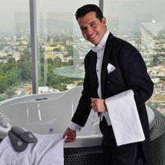 Отель Baruk Guadalajara Hotel de Autor Мексика, Гвадалахара - отзывы, цены и фото номеров - забронировать отель Baruk Guadalajara Hotel de Autor онлайн спа фото 2