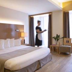 Lazart Hotel Ставроуполис комната для гостей фото 3
