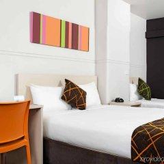 ibis Styles Kingsgate Hotel (previously all seasons) комната для гостей фото 3