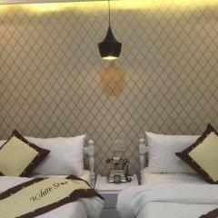 White Star Hotel Далат комната для гостей фото 2