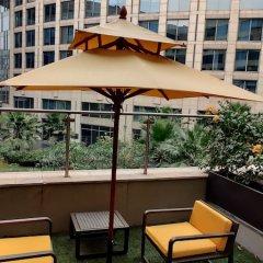 JW Marriott Hotel New Delhi Aerocity фото 5