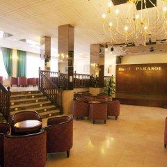 Отель Parasol Garden интерьер отеля фото 2