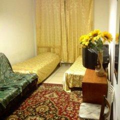 Хостел на Красносельской комната для гостей фото 3