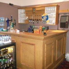 Lynebank House Hotel, Bed & Breakfast гостиничный бар