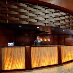 Отель Radisson Hotel Vancouver Airport Канада, Ричмонд - отзывы, цены и фото номеров - забронировать отель Radisson Hotel Vancouver Airport онлайн интерьер отеля фото 2