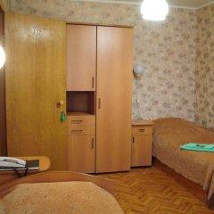 Отель Турист Ярославль удобства в номере