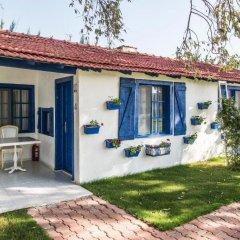 Отель Mavi Zeytin Butik Otel фото 5
