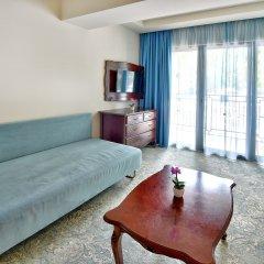 Grifid Hotel Bolero & AquaPark комната для гостей фото 3
