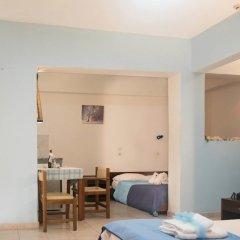 Antonios Hotel комната для гостей фото 17
