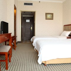 Отель Jingbin Hotel Китай, Пекин - отзывы, цены и фото номеров - забронировать отель Jingbin Hotel онлайн