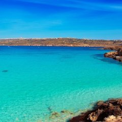 Отель IPrime Suites Мальта, Слима - отзывы, цены и фото номеров - забронировать отель IPrime Suites онлайн пляж фото 2