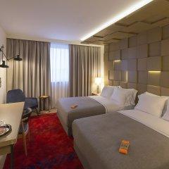 Отель Canopy by Hilton Zagreb - City Centre комната для гостей фото 2