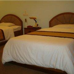Cao Nguyen Hotel комната для гостей фото 4