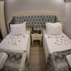 Sirkeci Ersu Hotel удобства в номере