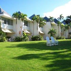 Отель Goblin Hill Villas at San San фото 15