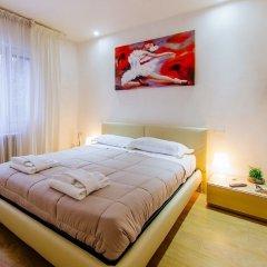 Отель Welc-om Vittoria Италия, Падуя - отзывы, цены и фото номеров - забронировать отель Welc-om Vittoria онлайн комната для гостей фото 3