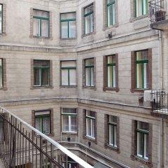 Отель Luxury Style Apartments Венгрия, Будапешт - отзывы, цены и фото номеров - забронировать отель Luxury Style Apartments онлайн балкон