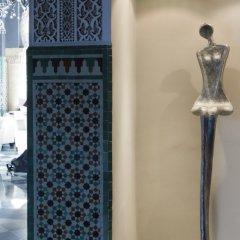 Отель Hôtel la Tour Hassan Palace Марокко, Рабат - отзывы, цены и фото номеров - забронировать отель Hôtel la Tour Hassan Palace онлайн ванная фото 2