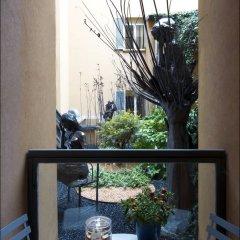 Отель Al Cappello Rosso Италия, Болонья - 2 отзыва об отеле, цены и фото номеров - забронировать отель Al Cappello Rosso онлайн балкон