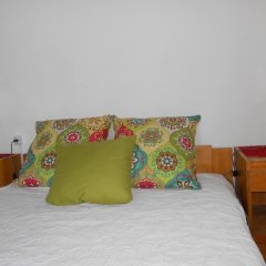 Отель Pensao Duque da Terceira - Guesthouse сейф в номере