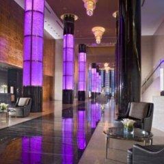 Отель Grand Millennium Beijing сауна