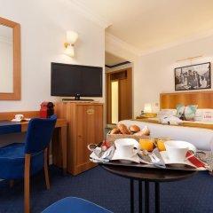Hotel Waldorf Trocadero в номере