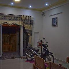 Отель Hoan Khai House интерьер отеля