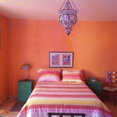 Отель Maria Del Alma Guest House Мексика, Мехико - отзывы, цены и фото номеров - забронировать отель Maria Del Alma Guest House онлайн комната для гостей фото 4